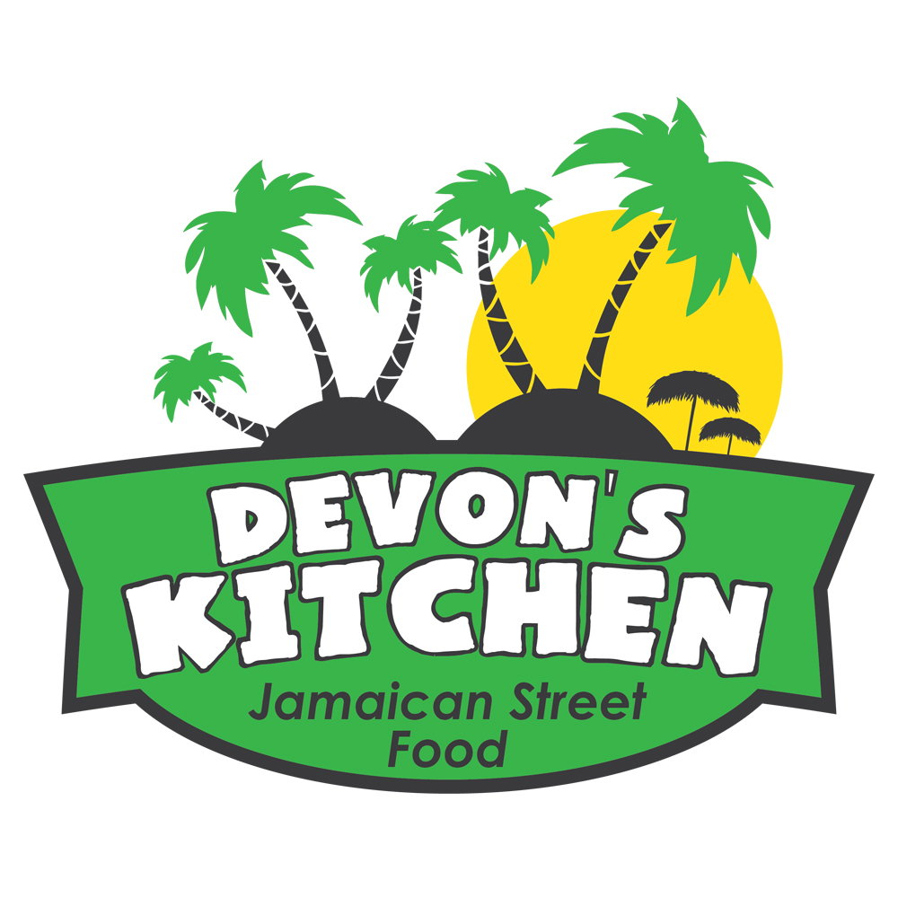 Devon's Kitchen Logo